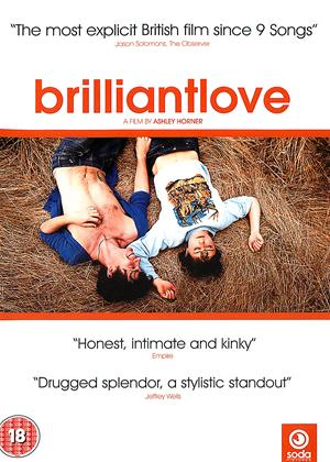 Rent Brilliantlove Online DVD Rental