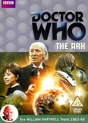 Doctor Who: The Ark Online DVD Rental