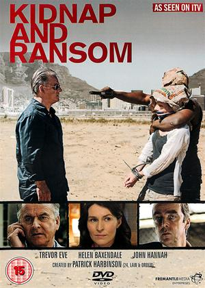 Kidnap and Ransom: Series 1 Online DVD Rental