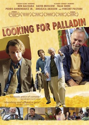 Looking for Palladin Online DVD Rental