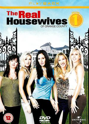 The Real Housewives of Orange County: Series 1 Online DVD Rental