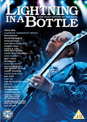 Lightning in a Bottle Online DVD Rental