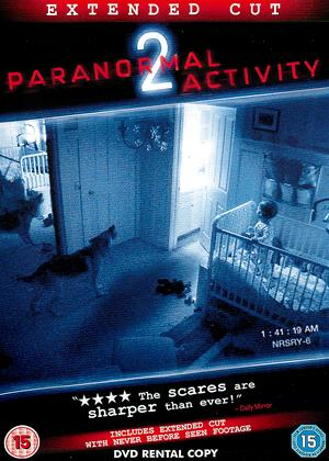 Rent Paranormal Activity 2 Online DVD Rental