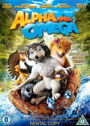 Alpha and Omega Online DVD Rental