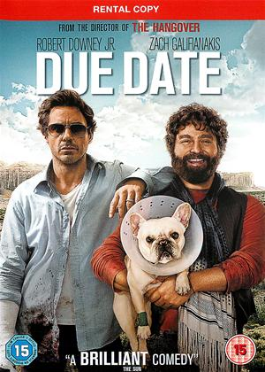 Due Date Online DVD Rental