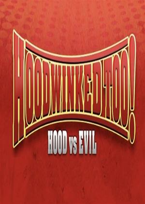 Hoodwinked Too: Hood Vs. Evil Online DVD Rental