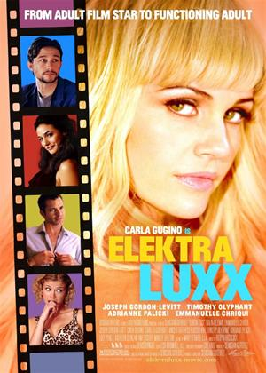 Elektra Luxx Online DVD Rental