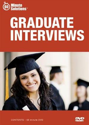 Rent Graduate Interviews Online DVD Rental