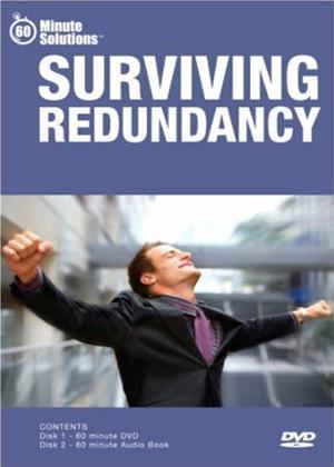 Surviving Redundancy Online DVD Rental
