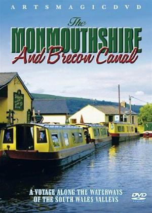 Rent The Monmouthshire and Brecon Canal Online DVD Rental