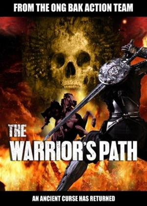 Rent The Warrior's Path Online DVD Rental