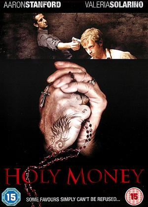 Holy Money Online DVD Rental