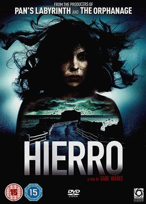 Hierro Online DVD Rental