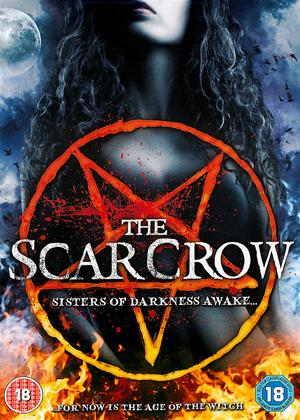 The Scar Crow Online DVD Rental