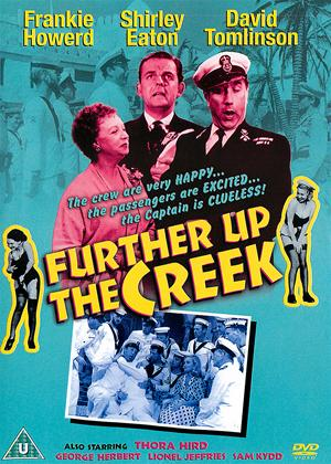 Further Up the Creek Online DVD Rental