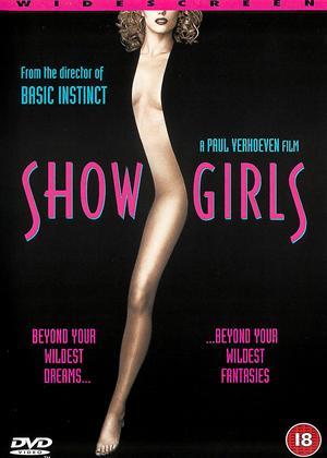Showgirls Online DVD Rental