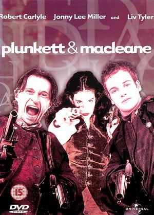 Rent Plunkett and Macleane Online DVD Rental