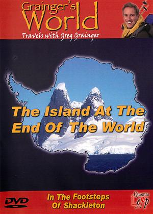 The Island at the End of the World Online DVD Rental