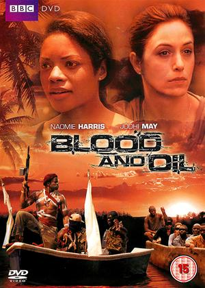 Rent Blood and Oil Online DVD Rental