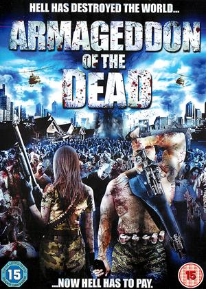 Rent Armageddon of the Dead Online DVD Rental