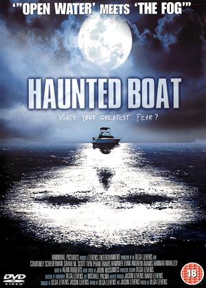 Rent Haunted Boat Online DVD Rental