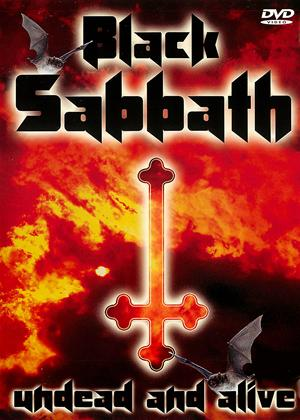 Rent Black Sabbath: Undead and Alive Online DVD Rental