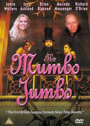 Rent The Mumbo Jumbo Online DVD Rental