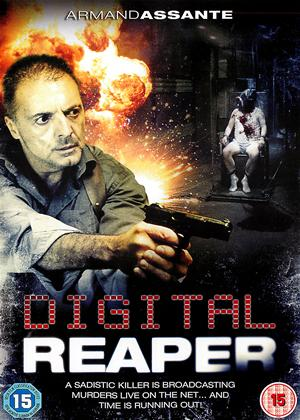 Rent Digital Reaper Online DVD Rental