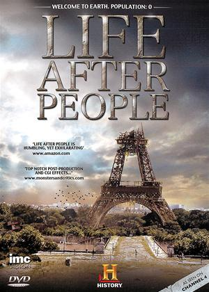 Life After People: Series 1 Online DVD Rental