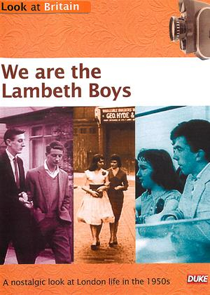 We are the Lambeth Boys Online DVD Rental