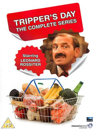 Rent Tripper's Day: Series Online DVD Rental