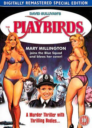 Rent The Playbirds Online DVD Rental
