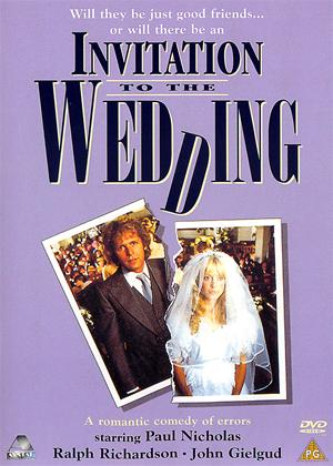 Invitation to the Wedding Online DVD Rental
