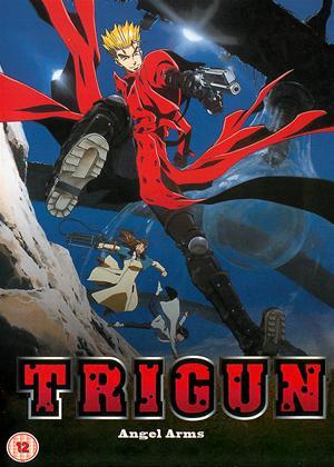 Rent Trigun: Vol.5 Online DVD Rental