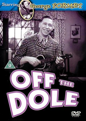Off the Dole Online DVD Rental