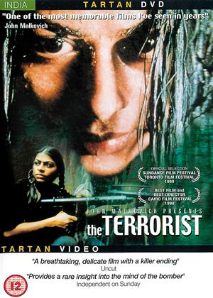 The Terrorist Online DVD Rental