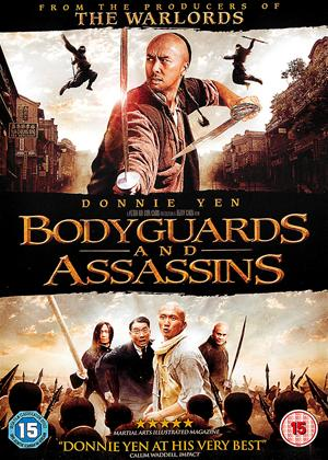 Bodyguards and Assassins Online DVD Rental