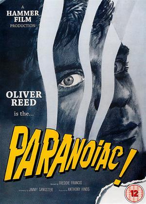 Paranoiac! Online DVD Rental