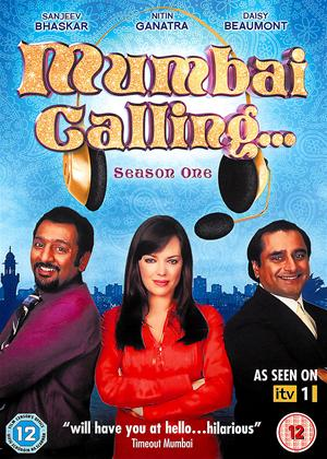 Rent Mumbai Calling: Series 1 Online DVD Rental