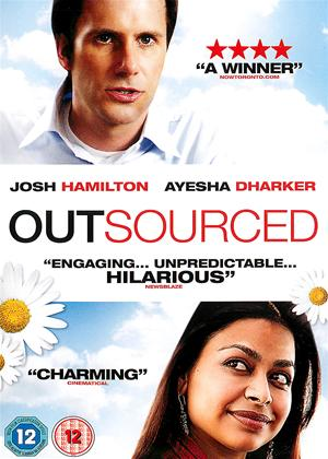 Outsourced Online DVD Rental