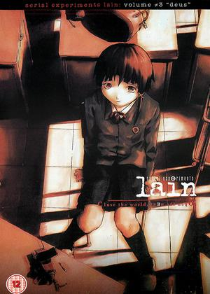 Serial Experiments Lain: Vol.3 Online DVD Rental