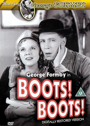 Rent Boots! Boots! Online DVD Rental