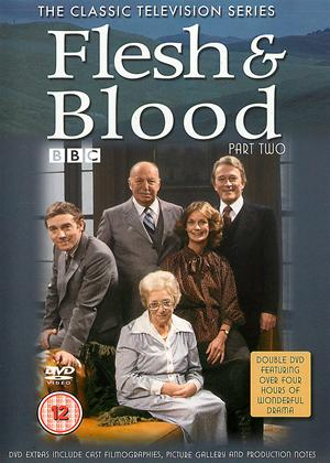 Rent Flesh and Blood: Series 1: Part 2 Online DVD Rental