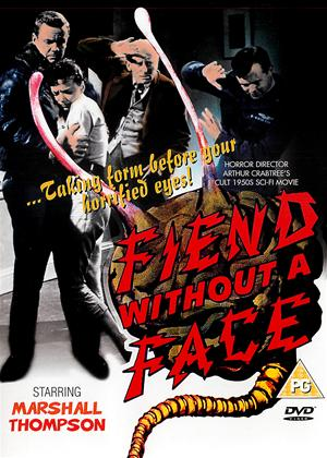 Rent Fiend Without a Face Online DVD Rental