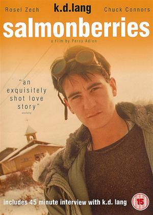 Salmonberries Online DVD Rental