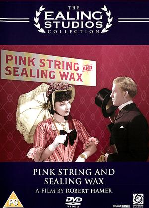 Pink String and Sealing Wax Online DVD Rental