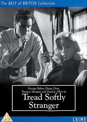 Tread Softly Stranger Online DVD Rental