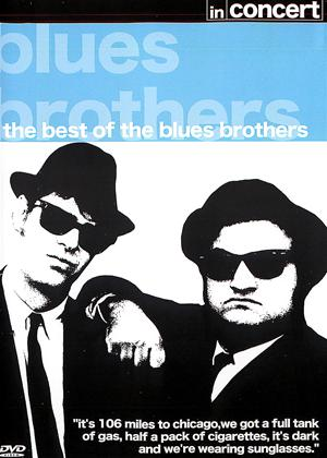 Rent Blues Brothers: The Best of Blues Brothers Online DVD Rental