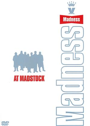 Madness: Madstock Live 1998 Online DVD Rental