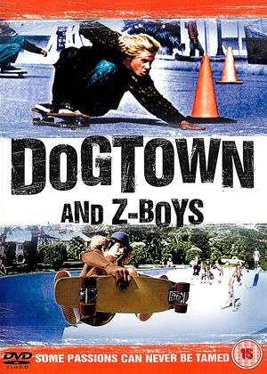 Dogtown and Z-Boys Online DVD Rental